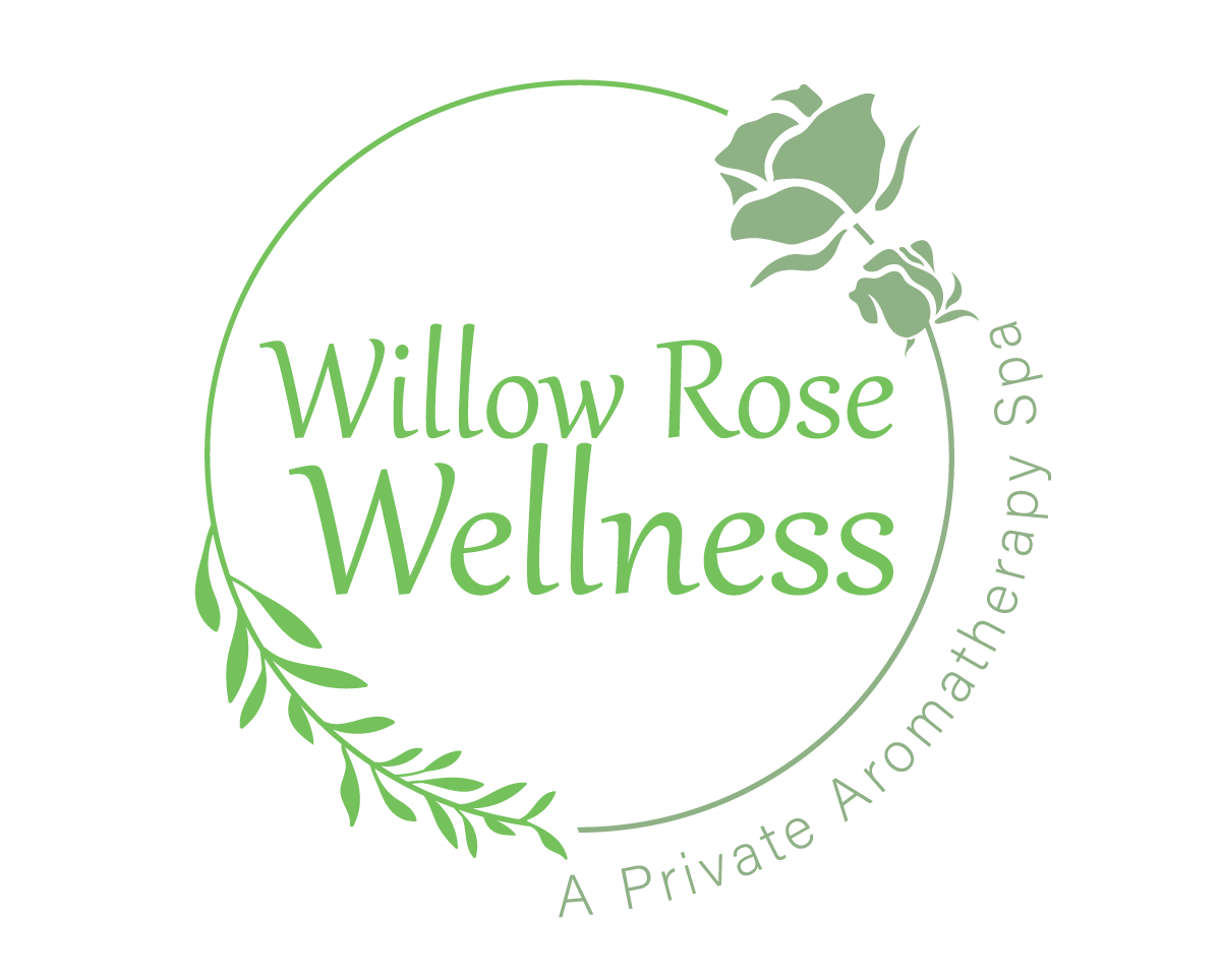 Willow Rose Wellness's logo