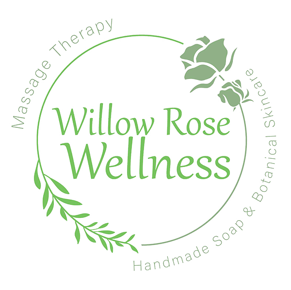 Willow Rose Wellness's logo